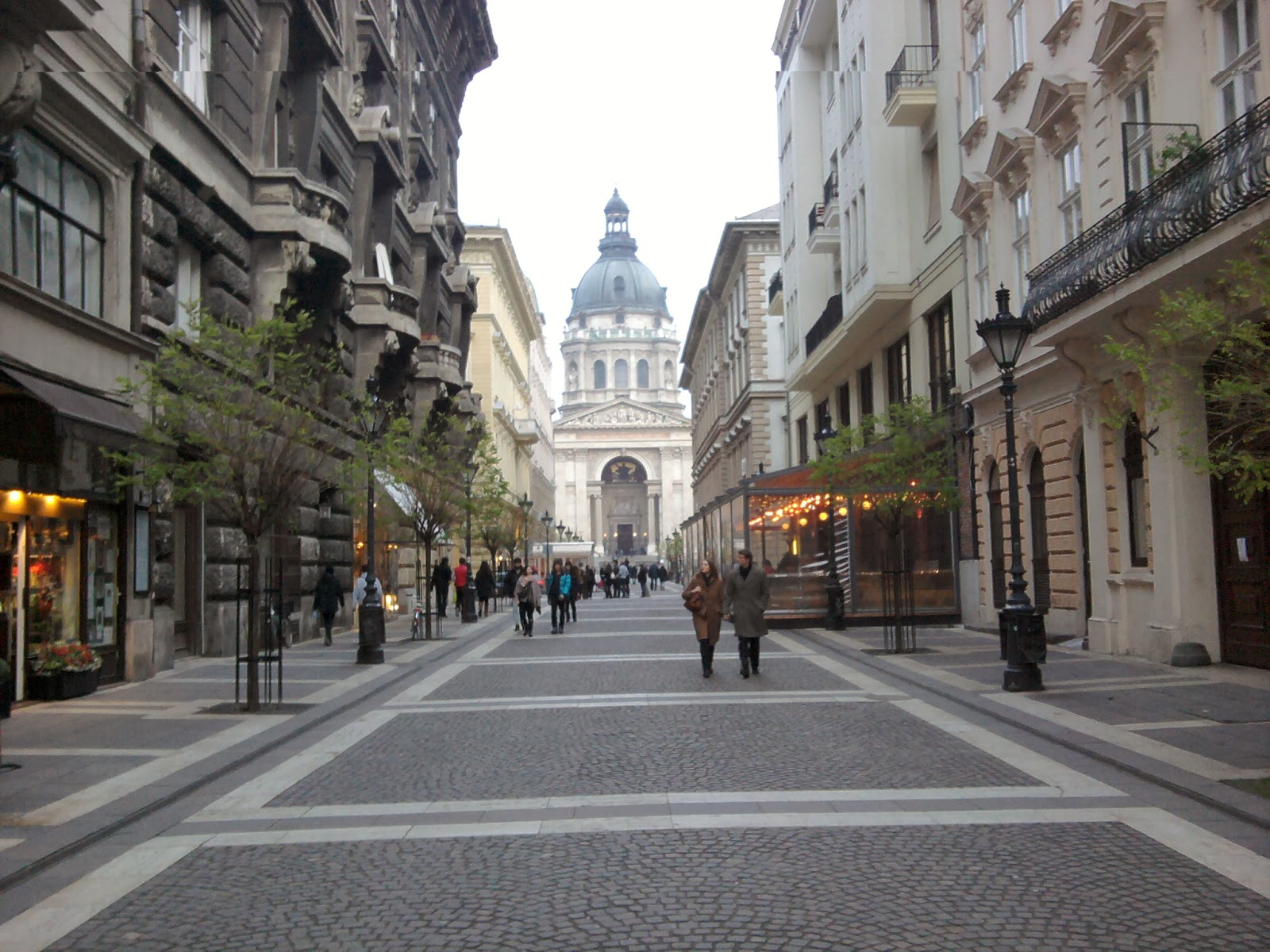 közös képviselet Budapest Belváros-Lipótvárosban
