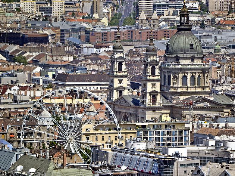Társasházkezelés Budapest Belváros-Lipótvárosban