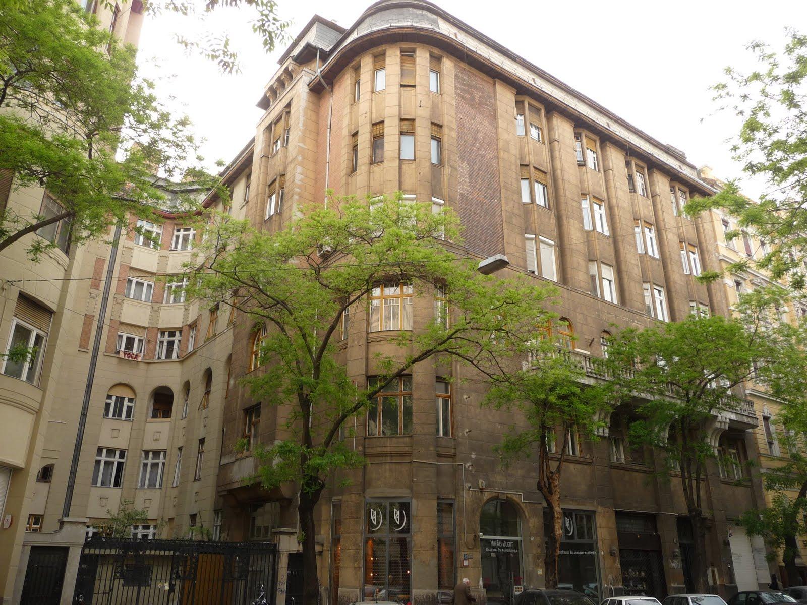 könyvelés társasházaknak Budapest belvárosában